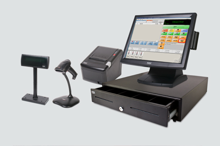 Chester POS Hardware