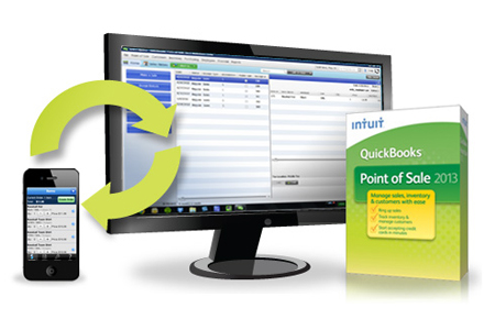 Quickbooks POS Cummington