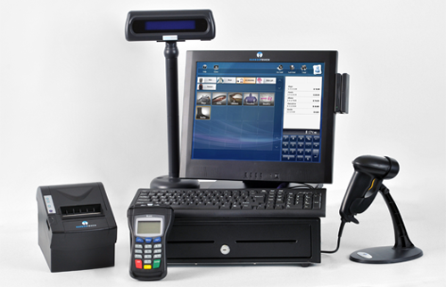 Point of Sale Systems MA