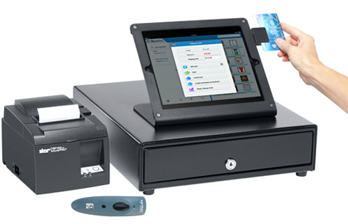 Point of Sale System Barre